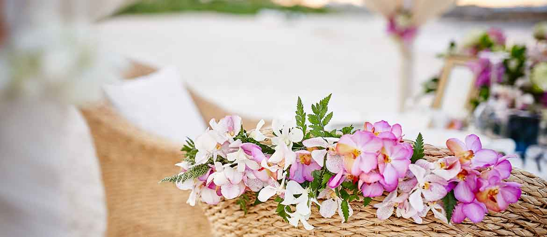 Floral Arrangements in Jamaica