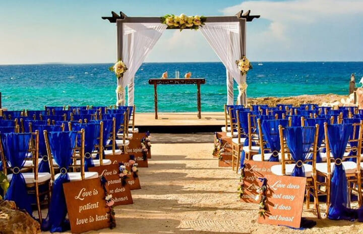 Wedding Planners in Jamaica